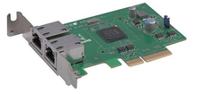 Supermicro AOC-SGP-I2 Ethernet