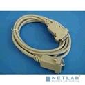 Нуль-модемный кабель RS-232