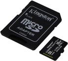 MicroSDHC 16Gb Kingston